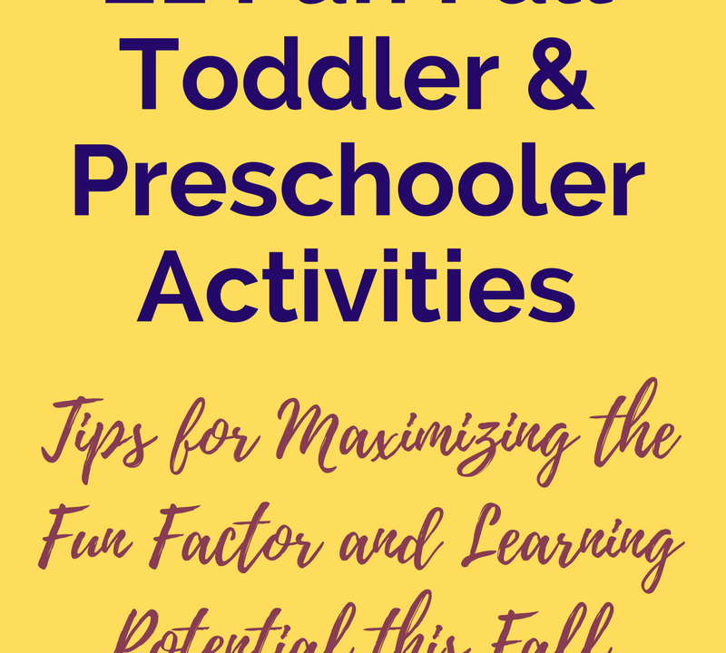 Fun fall toddler activities, Halloween activities for toddlers and preschoolers, #toddler #halloween, Making the most of fall festivals for toddlers, back to basics for toddlers, teaching toddlers at home