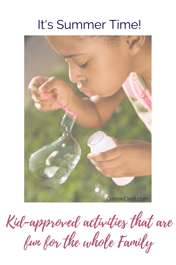 Don't let summer burn you out! Get some inspiration for fellow moms for fun family activities you can do this summer! #summertime #family #summerbreak
